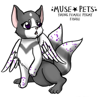 Emgeal- Shadi i by Muse-Pets