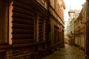 oldtown by InjectedSmiles