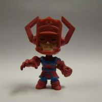 Funko - Mystery Minis - Marvel - Galactus by Viper005