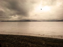 Loch Lomond by bladz56