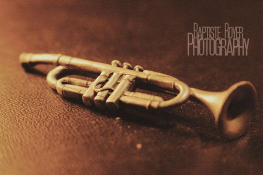 Trumpet by FakUZone