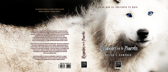 RELP - book cover preview by RenaissanceLady-K