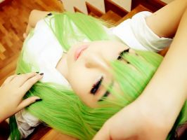 Code Geass - The Giver by itsmejunko