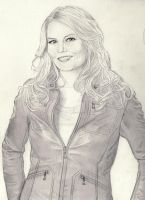 Emma Swan by julesrizz