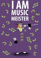 Music Meister by Procastinating