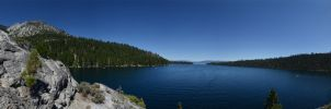 Tahoe Emerald Bay 2011-08-19 7 by eRality