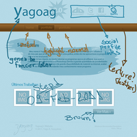 Project of My Website - Step 1 by yagoag