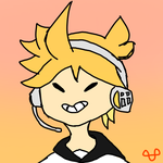 Art Request 2 Len by WakeySnakey