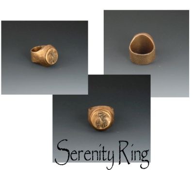 Serenity Ring composite by Peaceofshine