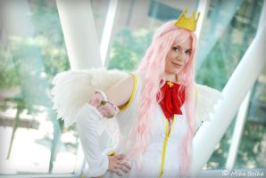 Fortune Tiara 2 by catchancosplay