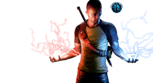 InFamous 2 by Sikk408