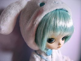 Dal Cinnamoroll by Fridacoustic