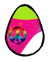 scarfblob egg for RicoRomo by Odscene