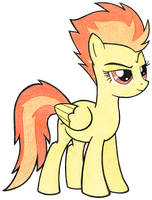 Spitfire by Outlaw-Marston