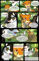 Chapter 1 - Page 3 by CCDooMo