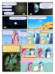 FiM TNtMD - Page 45: A Hard Question by ArofaTamahn