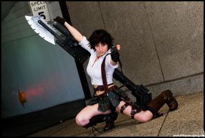DMC of AUSA08 by GenericPhotoninja