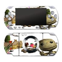 psp desighn little big planet by demond3529