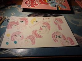Pinkamena picture by cottoncloudyfilly