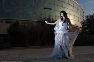 Rinoa Transient Princess by Eyes-0n-Me