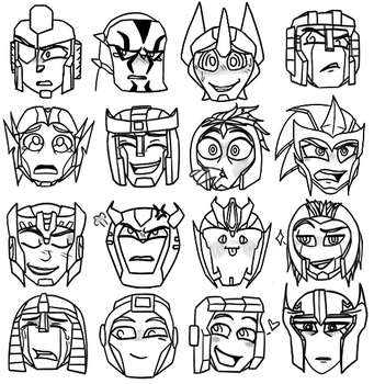 TF - Expression Meme Requests by TheWhovianHalfling