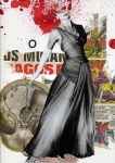 The stranger death of lady Von Bikle by Varona1973