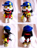 Klonoa - Door to Phantomile by Squisherific