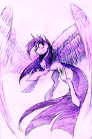 Violet by Iceminth