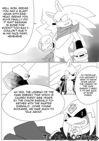 Hedgehogged Arc 2 Chapter 12 Page 15 by RageVX