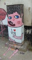 squarepants by kombb