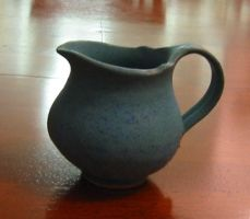 Turquoise Pitcher by Maomao7