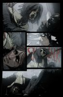 Silent Hill Downpour #3 Page 7 by T-RexJones