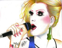 Jeffree Star Live by kill-the-killer