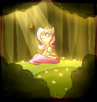 [MLP] // Sunshine by SupLoLNope