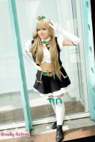 LLSIF - No brand girls Kotori by yummy--chan
