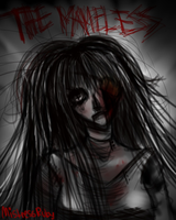 The Nameless Woman by MistressRuby