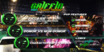 Grffin Ran Banner Contest (Please like) by xMie