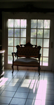 Lace Curtains by weathervane
