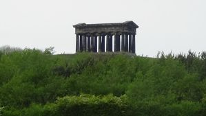 Penshaw monument by Fran48