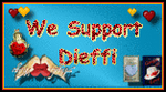 WE SUPPORT DIEFFI by Sugaree-33