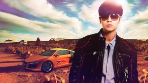 Show Luo Wallpaper by tanteilisa