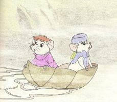 THE RESCUERS 04 by FERNL