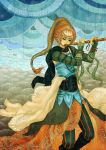 The Pied Piper of Hamelin by Yuuza