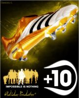 Adidas F50+ by Dominic-L