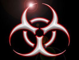Biohazard by Exerstine