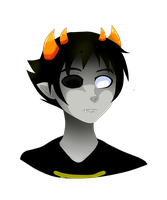 Sollux Captor by Litner-chi