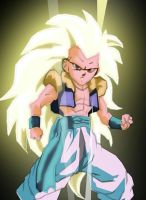 Dont mess with the Gotenks! by danbol