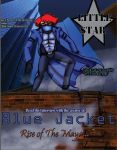 Little Star Magazine (Front Cover) by BlueJacketChronicles