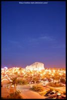 Kemah Texas by Andrea-Reyes