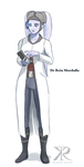 Dr Mordulla by Raikoh-illust